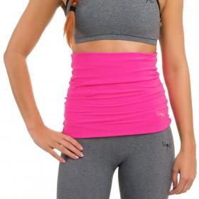 Rückenwärmer Pink