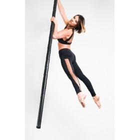 Flying Pole (mit Gummi Beschichtung)
