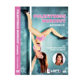 Polefitness Advanced DVD