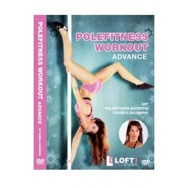 Polefitness Advanced DVD