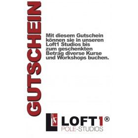 Gutschein Loft1